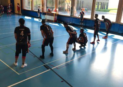 Dodgeball championnat suisse 16 juin 2019 1