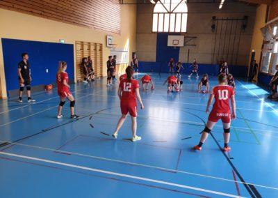 Dodgeball championnat suisse 16 juin 2019 2