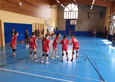 Dodgeball championnat suisse 16 juin 2019 3