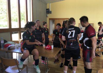 Dodgeball championnat suisse 16 juin 2019 4